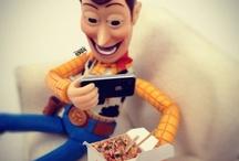 Woody / Woody / by America Melendez