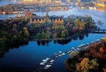 Stockholm / Stockholm and surrounding places
