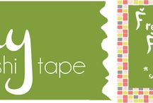 Washi Tape / by Natalie Butler