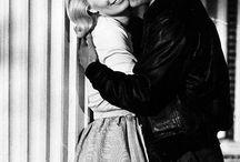 Paul Newman n Joanne woodward / by Lisbeth Swan