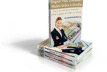 Gagner Plus Travailler Moins Grâce A Kindle