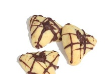 Hamantashen - Purim Cookies / by Oh Nuts