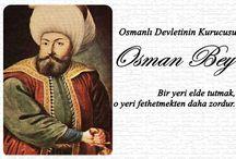 Devlet-i Aliyye-i Osmaniyye'.  Ottoman Osmanlı. ECDADIM.