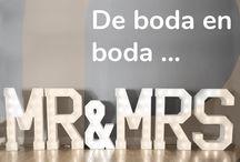 Cursos Organizador de Eventos - Wedding Planner / Aprende todo lo que necesitas para trabajar en la organización de eventos. Fomento Profesional