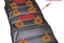 Materace do Masażu / www.allego.sklepna5.pl Materace masujące w sklepie Allego 2