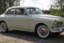 Volvo's from Yesterday / Do you love classic Volvo's? We do too!