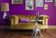 Home Inspirations / by Allyson Osborne