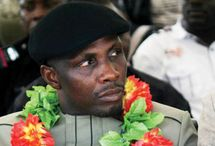 President Buhari Is A Listening Leader - Tompolo, Ex-MEND leaders