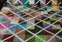 Quilts / Quilts of every kind.  / by Tina Beard