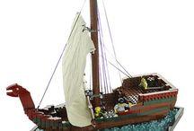 LEGO / amazing