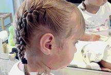 Luna's hair / by Greylin Shaddox