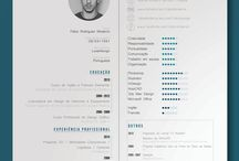 Graphic cool CV
