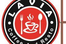Lavia cafe and resto
