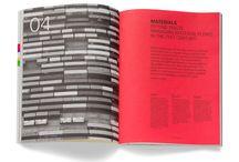 Brochure, Catalogue & Magazine Design