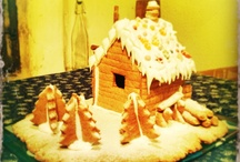 Christmas is coming :) / Little House