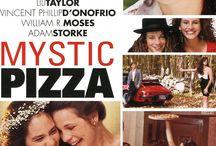 Movie pizza