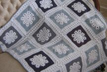 Tığişi battaniye