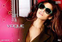 Gafas de sol Vogue - Vogue sunglasses