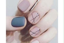 Gorgeous Nails from Pinterest