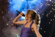 Taylor Swift <3 / by Brooke Smith