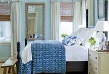 Coastal Style / by Vicki Crouch