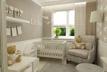 Design - Interior design for kids