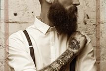 Bart Style / Entdecke hier neue Bartstyles jetzt auf www.menschenimsalon.de