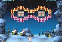 Jeux pour Noël