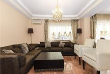 Vila 6 Camere in Herastrau, inchiriere 2500 euro.