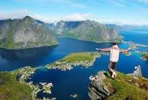 Cool Places in Norway