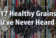 Healthy Health Foods