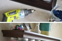 Storage ideas for home