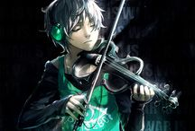 anime musicali