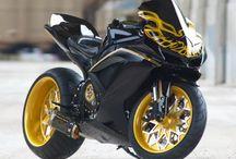 motos doble ss