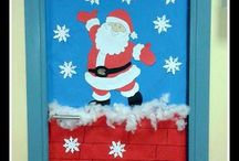 porte di Natale