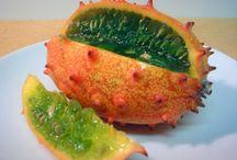Fructe / Cele mai ciudate fructe