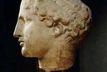 Εικαστικά,Γλυπτική/Sculpture