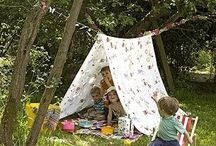 Fun ideas for children