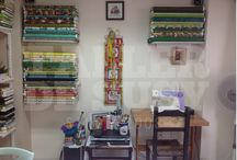 Comunidad&Amigos / Bienvenido a la comunidad de amigos del Taller de Susy! Donde además de aprender divertidas técnicas de Patchwork, pintura en tela  y más. También vas a ser parte de un grupo especialmente amistoso de personas.