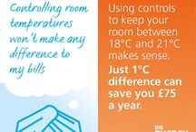 Saving energy, cutting costs