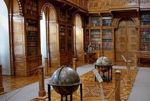Könyvtárak, könyvek és hanghordozók