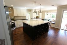 27 - Laguna Niguel - Transitional Style Kitchen Remodel / TransItional Style Kitchen remodel in Laguna Niguel | #Kitchen #Cabinets #Interiors