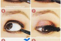 STYLE - Make up