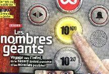 JUIN 2015 : Les périodiques du CDI