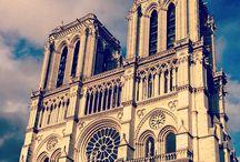 Utazások - Párizs