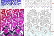 Crochet (patterns)