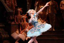 Dance <3 / by Emily Mason