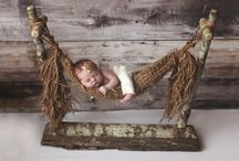 Photo inspirations - NEWBORN