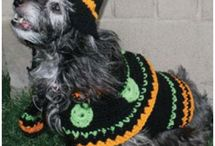 Crochet Patterns 4 Pets!