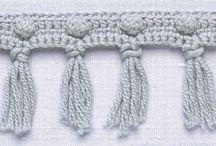 Crochet this / by Maho Steinberg Oikawa
